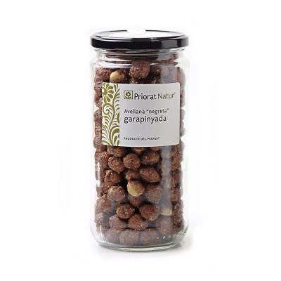 Caramelized hazelnuts 365gr.