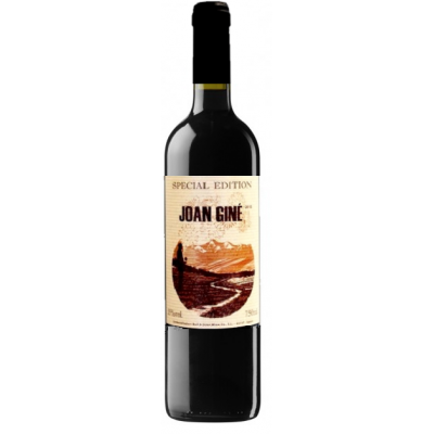 Joan Giné Special Edition 2013