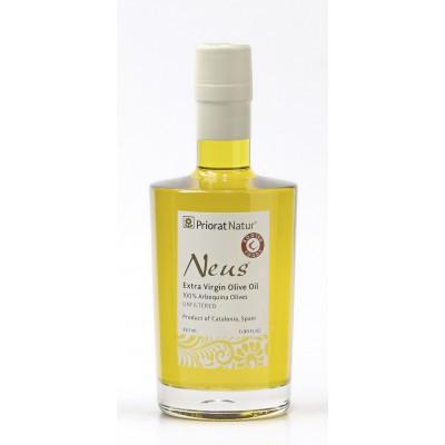 Neus extra virgin olive oil...