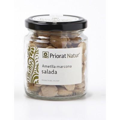 Almendra marcona salada 120gr.