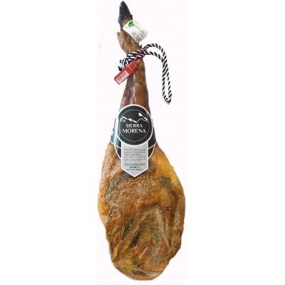 100% Iberian acorn shoulder