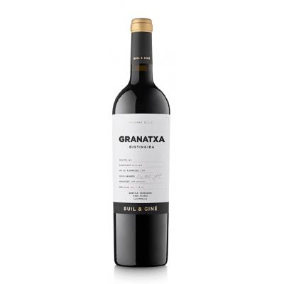 Granatxa 2017
