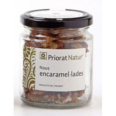 Caramelized walnuts 100gr.