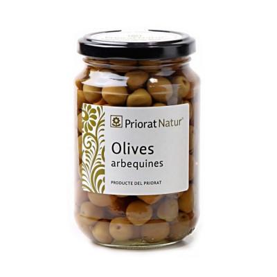 Arbequina Olives 220gr.