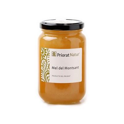 Miel del Montsant